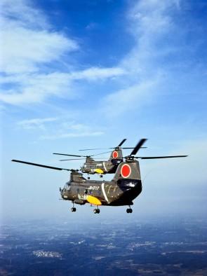 KV-107 Kawasaki
