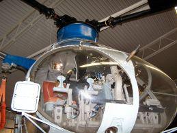 H/CH-21 Shawnee/Vertol 44