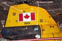 CH-113 Labrador